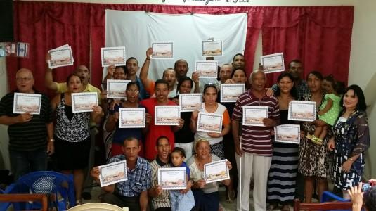 Pastors conference Cuba
