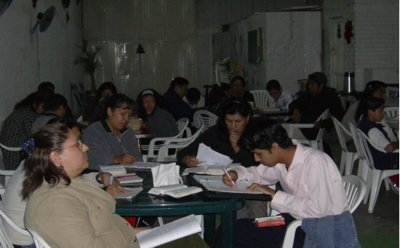 Seminario Saltillo