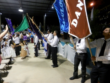 Danli, Honduras