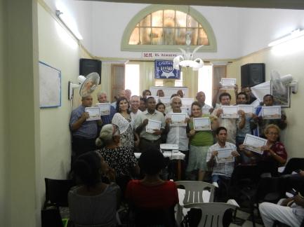 Cuba Pastors
